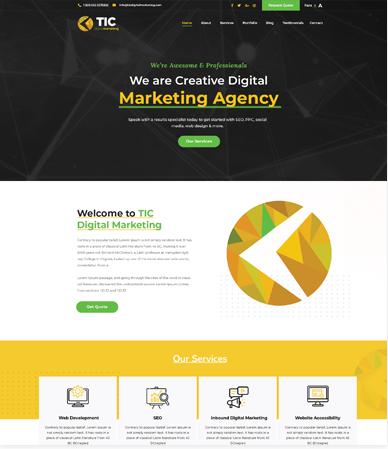 Website 14