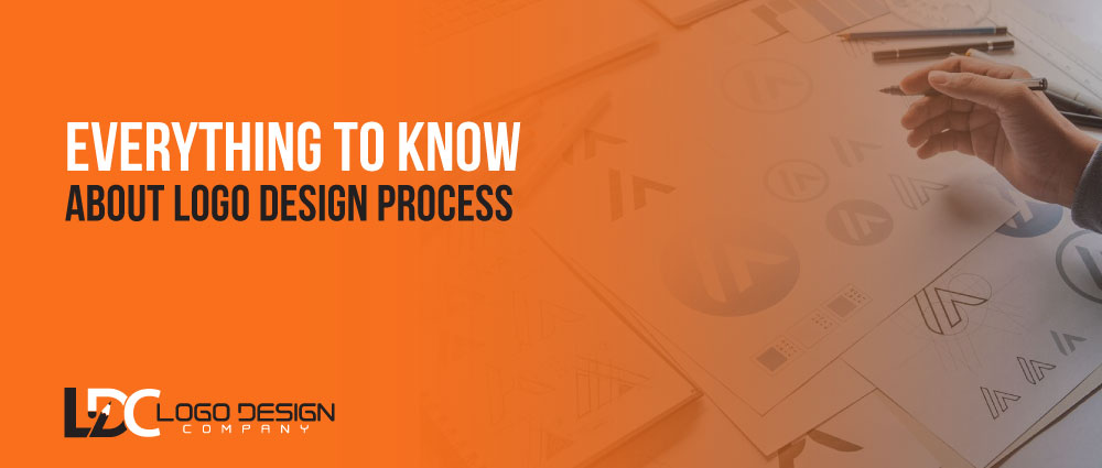 Everything To Know About Logo Design Process