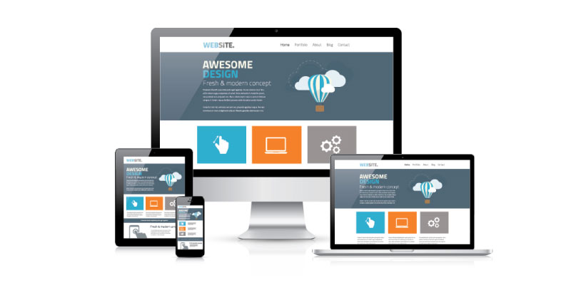 Creating The Mobile-Friendly And Responsive Web Design