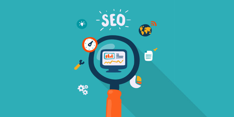 Having An Excellent Knowledge Of SEO and CMS