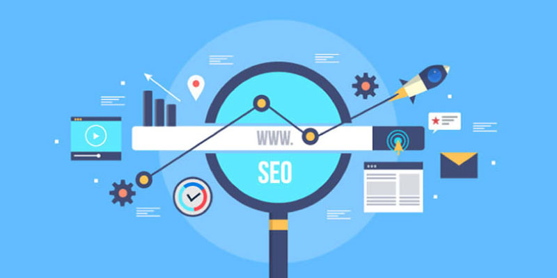 Combining With SEO And Reputation Management
