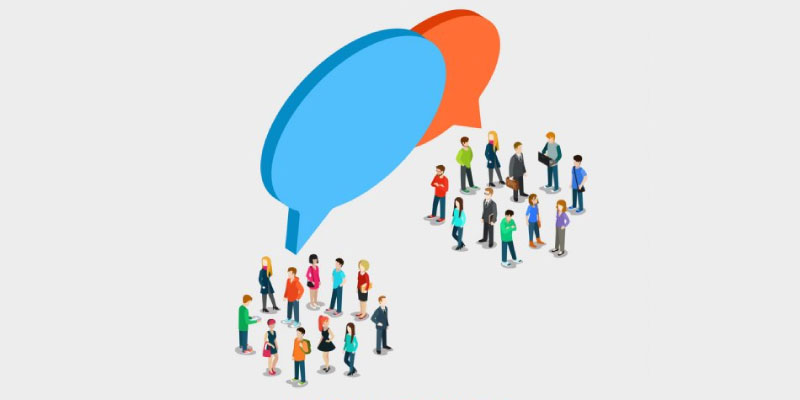 Begin With A Word Of Mouth Marketing