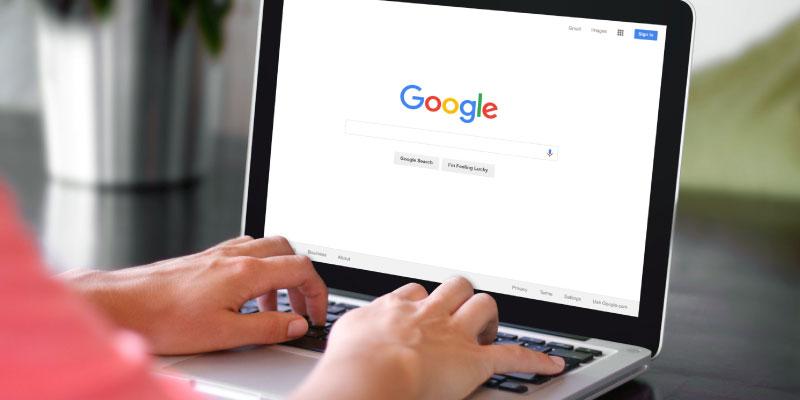 Do A Google Search