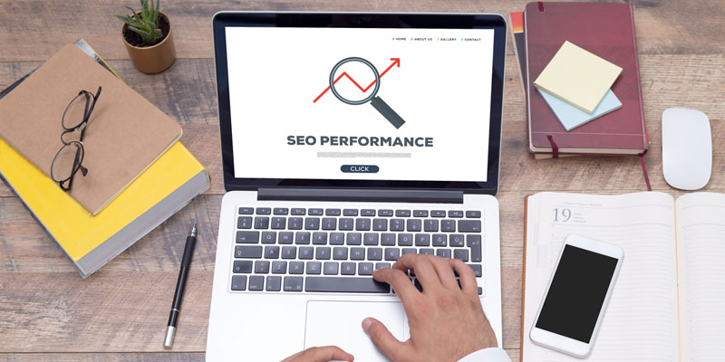 Optimise Your Website For SEO