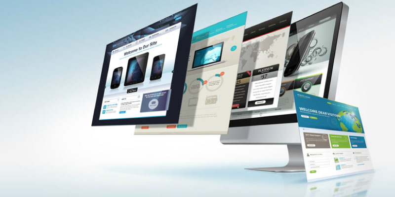 Search Friendly And Mobile-Friendly Web Design