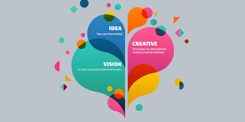Colourful Infographics Will Spread Colours In Your Content